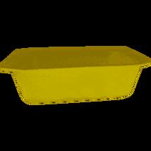 Pyrex  BRIGHT YELLOW 1.5 Quart LOAF PAN - $49.49