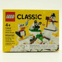 LEGO Creative White Bricks LEGO CLASSIC (11012) - $10.77