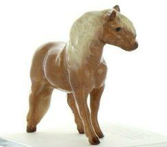 Hagen Renaker Miniature  Horse Shetland Pony Stallion Ceramic Figurine image 3