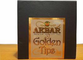 Akbar Ceylon Goldan Tips Premium Tee-luxustee-Free and Fast... - $43.72