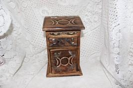 Triple Moon Herb Box - $39.00
