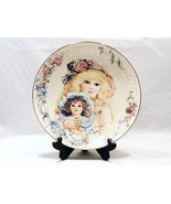 "Hamilton Collection Presents ""Cathy"", Vintage Dear To My Heart Plate Col... - $20.00"