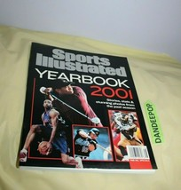 Sports Illustrated Yearbook 2001 - $12.86