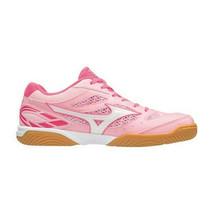 Mizuno WAVE KAISERBURG RL4 Women's Table Tennis Shoes Pink Wide 81GB172101 - $107.91