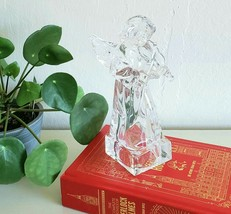 Vintage Mikasa Herald Collection Angelic Violin Full Lead Crystal, Germany - $20.00