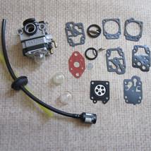 Carburetor & Kit Walbro WYL240A Mini 4 cycle tiller 316.299370 Machine 753-05440 - $21.86