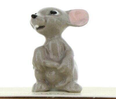 Hagen Renaker Miniature Mouse Mama Ceramic Figurine