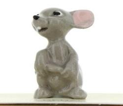 Hagen Renaker Miniature Mouse Mama Ceramic Figurine image 1