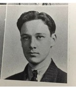 STAN LEE SENIOR HIGH SCHOOL YEARBOOK 1939 AMAZING FANTASY 15 SPIDER-MAN ... - $1,550.00