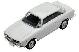 Tomica limited vintage LV-154a Alfa Romeo GT1300J (White)  finished product - $92.77