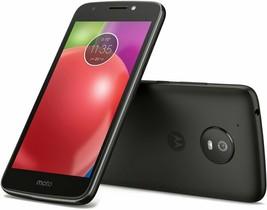 Virgin Mobile Motorola Moto E4 4G LTE - 16GB Memory Prepaid Cell Phone - SEALED - $74.24