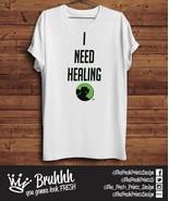 Genji Healing T Shirt Funny Overwatch Gaming Xbox Playstation Unisex Gift - $12.76