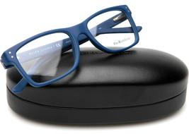 New Ralph Lauren Polo 2057 5422 Blue Eyeglasses Frame 53-18-140mm - $83.29