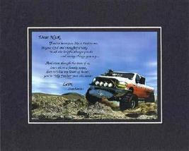 Personalized Touching and Heartfelt Poem for Father - You've Been Just Like A Da - $22.72