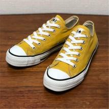 Converse Auténtico Vintage 607ms Todo Estrella Zapatillas Mostaza Color ... - $213.98