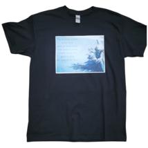 Stand With God Black T-Shirt | Christian Apparel | Christian Shirt | Ships Free image 1