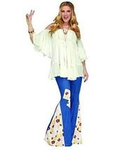 Fun World Denim Bell Bottoms Costume - $16.82