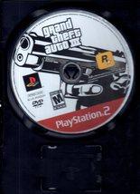 Grand Theft Auto III - Playstation 2 - $5.50