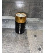 "Avon Vintage Collectible Duracell ""Super Charge"" Bottle empty - $13.09"