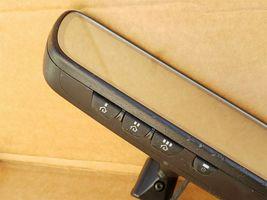 14-19 Subaru Impreza Forester Rear View Mirror Homelink Compass Auto Dim image 9