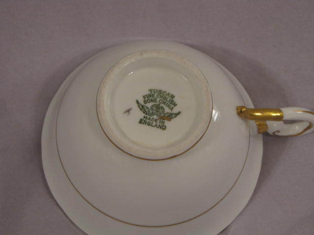Tuscan Fine English Bone China Cup and Saucer England