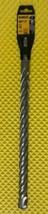 "DEWALT DW5466 1"" x 16"" x 18"" Rock Carbide SDS Plus Hammer Drill Bit Germany - $19.80"