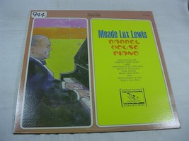 Meade Lux Lewis - Barrel House Piano - Everest Records FS-268 - $9.89