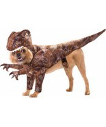 Dinosaur Raptor Animal Planet Pet Dog Costume Halloween CC20109 - $43.99