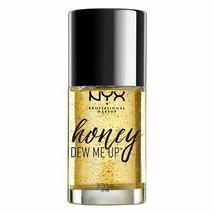 NYX Professional Makeup Honey Dew Me Up Primer, 0.77 Ounce - $29.44