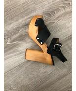 DOLCE VITA Sandals  block heel sz. 10 - $88.11