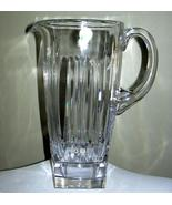 Waterford Clarion Martini Pitcher  - $189.99