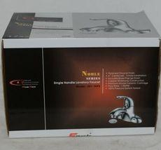 Comapass Manufacturing International Noble Series Single Handle Faucet 201 7693 image 3