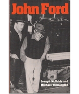 John Ford by Joseph McBride and Michael Wilmington - $13.00