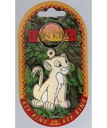Disney Lion King Nala Key Chain rare - $10.99
