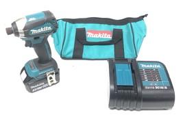 Makita Cordless Hand Tools Xdt13 - $129.00