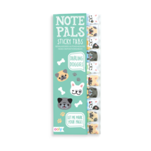 OOLY Note Pals Sticky Tabs Darling Doggies 121-025