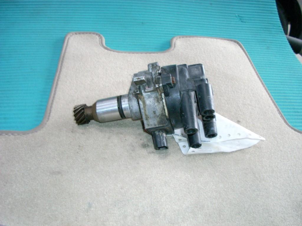 1996 MAZDA 626 DISTRIBUTOR T2T54972 GENUINE OEM
