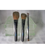Skinn by Dimitri James Soft Touch Professional 3 piece Brush Set  - $14.95