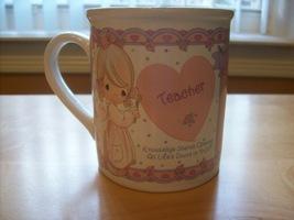 Precious Moments Teacher Mug - $15.00