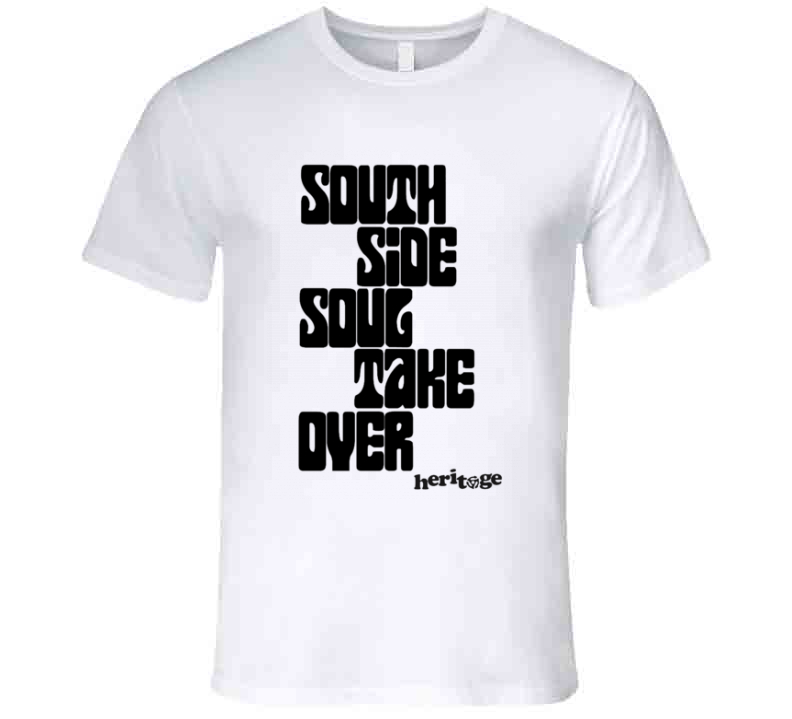 Soul Takeover - Construction T Shirt