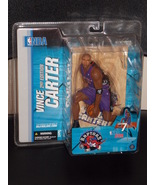 2004 McFarlane Toys NBA Raptors Vince Carter Fi... - $24.99