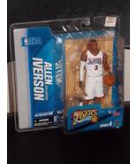 2005 McFarlane Toys NBA 76ers  Allen Iverson Fi... - $27.99