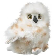 Snowy Owl Plush Toy 7 - $8.68