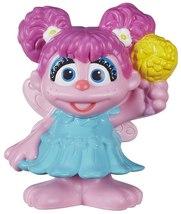 "Playskool Sesame Street Friends 2.5"" Figure - Abby Cadabby"
