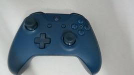 Microsoft Xbox One S Wireless Bluetooth Controller - Deep Blue 1708 Tested  - $34.00