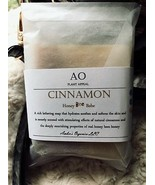 Organic Cinnamon Honey Bee Babe Butter Bar Handcrafted Olive Oil Soap. - $3.47
