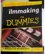 film making for dummies reference book 2003 - $12.99