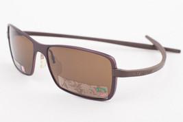 Tag Heuer 3781 Spring Chocolate Havana / Brown Polarized Sunglasses 3781-202 - $293.02