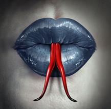 Snake Goddess Of Sex Desire Obsession Read B4U Buy & Money Love Spell - $179.00