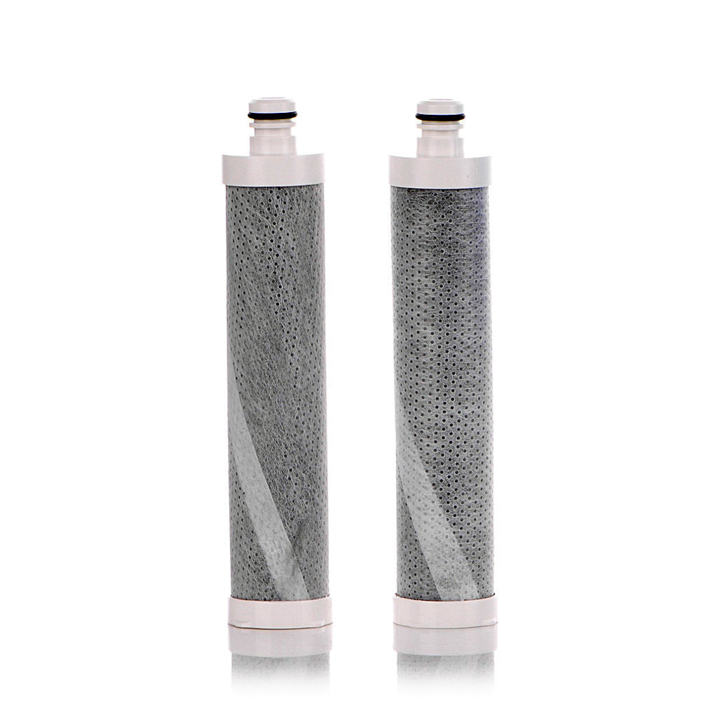 Activated Carbon Fiber  Replacement cartridge for Deluxe AF ShowerFilter